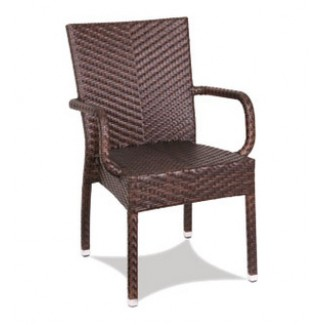 Cape Rattan Arm Chair Available HERE