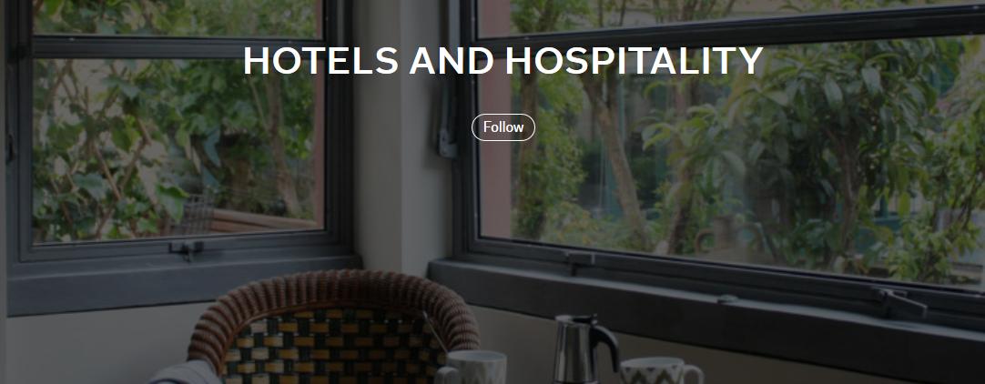 hotel | hospitality