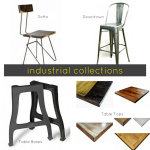 Industrial Furniture Collections