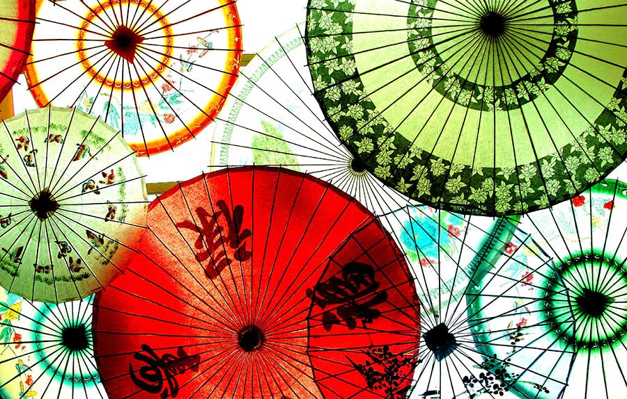 Commercial Umbrellas – We've Got You Covered